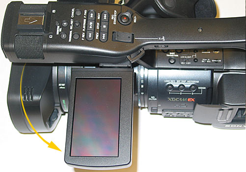 Managing Sony XDCAM Media with Mac: Connecting, Transferring