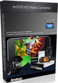 Top 6 HD Video Converter for Mac Review ImTOO-HD-Video-Converter