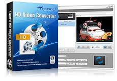 Top 6 HD Video Converter for Mac Review Tipard-HD-Video-Converter