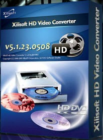 Top 6 HD Video Converter for Mac Review Xilisoft-HD-Video-Converter