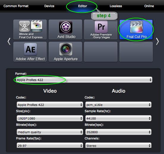 Sony XDCAM Transfer: 2 Ways to Transfer Sony XDCAM MXF