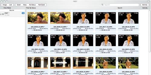 Sony XDCAM Transfer: 2 Ways to Transfer Sony XDCAM MXF Content to