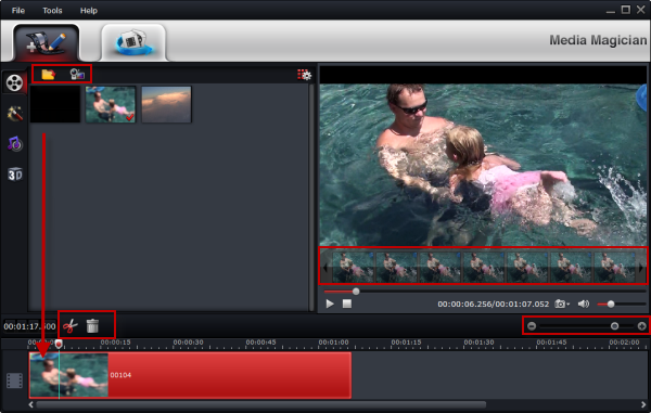 import clips for editing 2013 The Easiest & Best Video Editing Software for Beginners