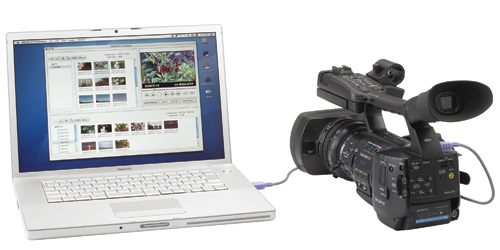Sony xdcam transfer software for mac