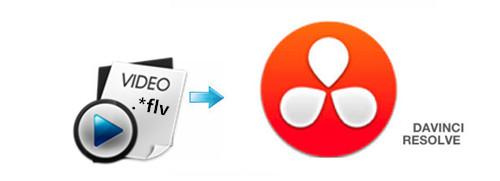 flv to davinci resolve Import and Edit FLV in DaVinci Resolve on Mac
